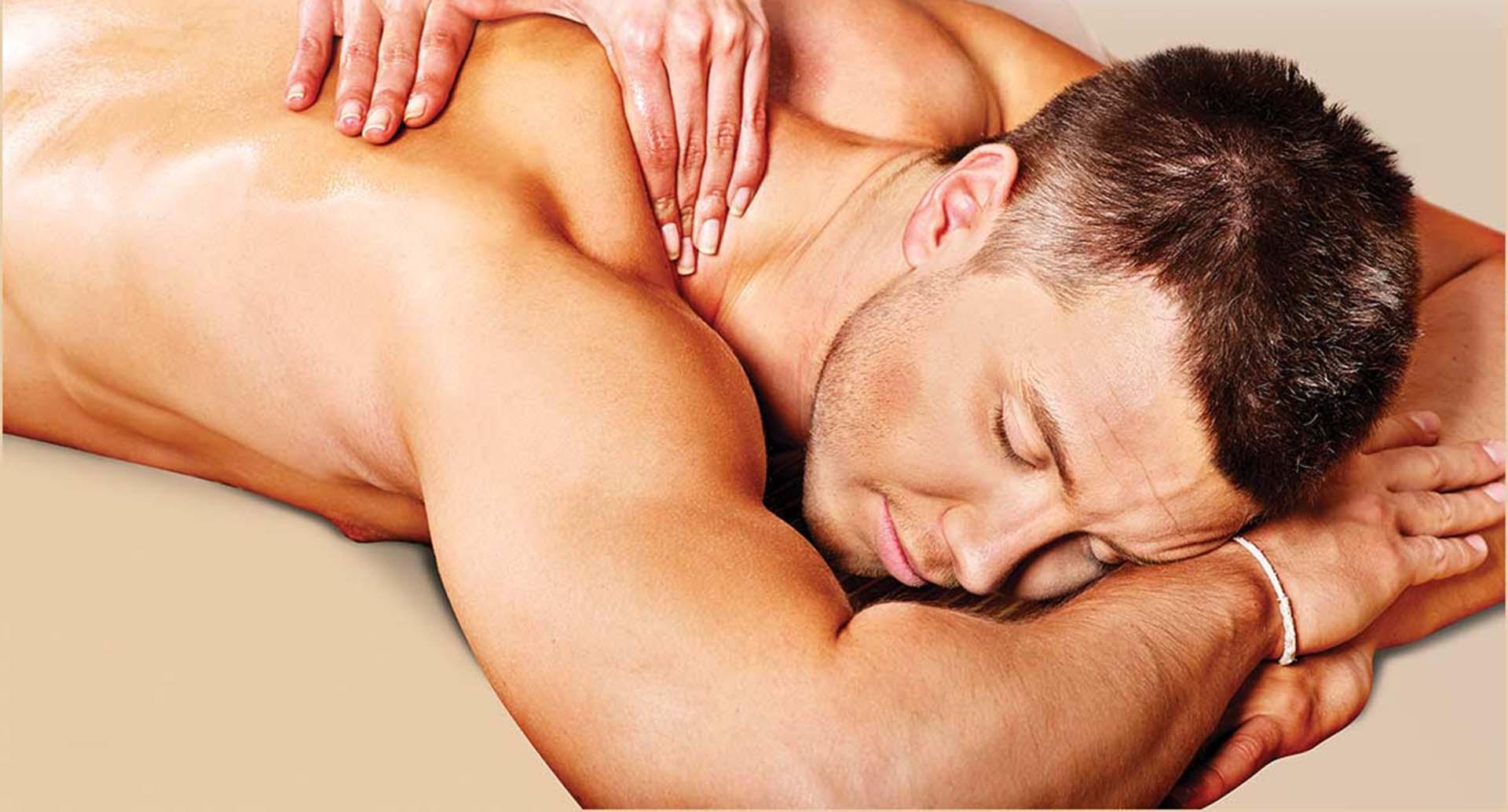 massage places for men
